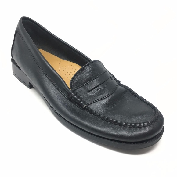 f576710d505 GH Bass   Co Shoes - Women s GH Bass   Co Kathleen Penny Loafers ...